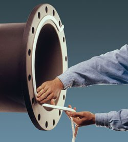 Expanded Ptfe Gasket Tape